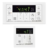RUF-E2007AW MBC-155V リモコン
