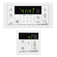 RUF-A1605AW MBC-155V リモコン